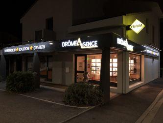 Drome Agence Saint-Marcel-lès-Valence (26320)