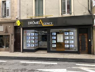 Drome Agence Valence (26000)